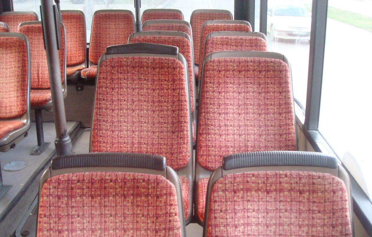 Няколко неща, които трябва да имате предвид, когато използвате автобусния транспорт